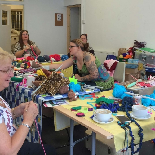 yarn-storming-devonport-timebanksw-workshop-sm